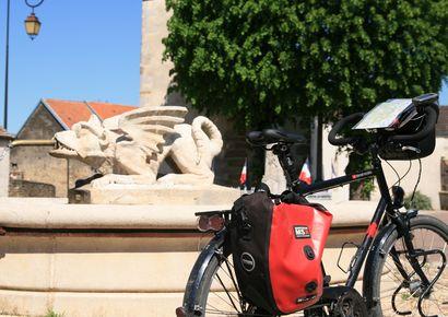 Langstrecken Fahrradrouten