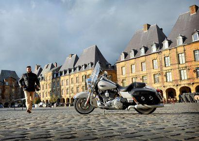 Accueil motards®