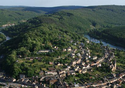 Motorradtrip : Die große Schleife der Ardenne
