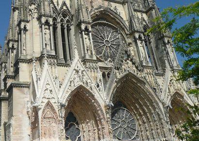 Motorradtrip : Die Montagne de Reims und der Chemin des Dames